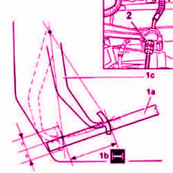Regolazione Corsa Pedale Frizione Fiat Multipla
