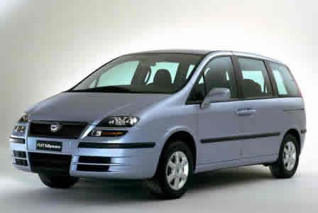 Guida alla diagnosi Fiat Ulysse 2000 16 V minimo irregolare