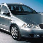 Manuale officina Fiat Croma seconda serie Sistema di antifurto