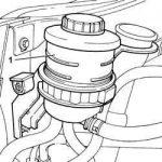 Sostituzione olio liquido servosterzo Fiat Ulysse