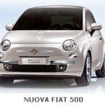 Come quando effettuare tagliando revisione Fiat 500 multijet