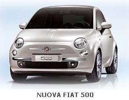 Come effettuare il tagliando Fiat 500 multijet