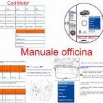 Manuale officina riparazione manutenzione FIAT ULYSSE