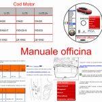 ALFA ROMEO BRERA Manuale officina riparazione manutenzione