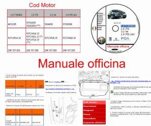 ALFA ROMEO GT Manuale officina riparazione manutenzione eLEARN