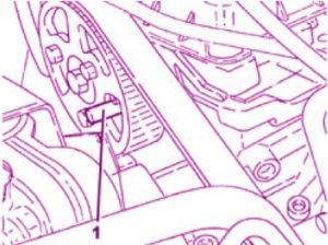 FIAT ULYSSE come sostituire cinghia distribuzione