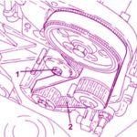 LANCIA Ypsilon 1.4 16v come sostituire cinghia distribuzione