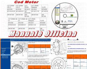 Alfa Romeo 147 Manuale officina riparazione