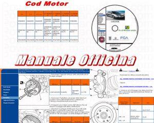 FIAT CROMA Manuale officina riparazione