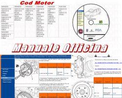 Manuale officina riparazione FIAT PUNTO 188