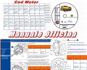 Fiat Stilo Manuale officina riparazione
