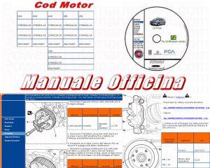 Manuale officina riparazione FIAT ULYSSE