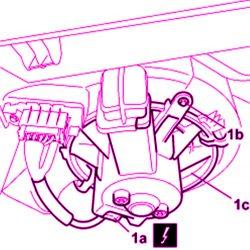 Regolatore di velocità della ventola abitacolo non funziona