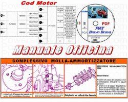 Manuale officina Fiat Bravo Brava 182 in PDF