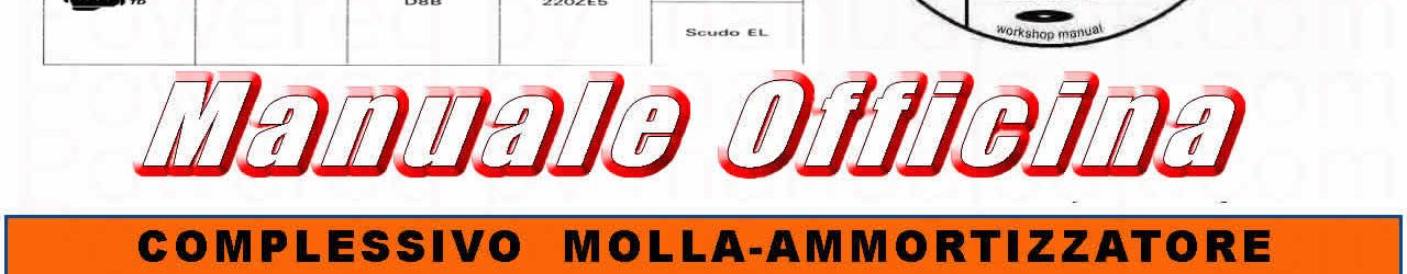 manuale officina Fiat Scudo 220 in pdf